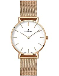 Dugena Armbanduhr 4460838 Damenuhr