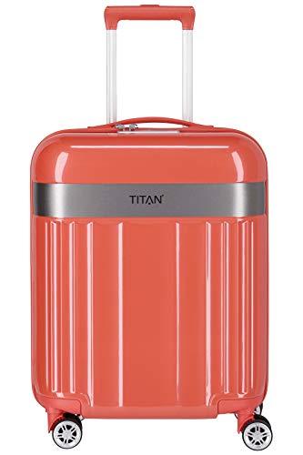 "TITAN Gepäckserie \""Spotlight Flash\"" koffer, 55 cm, 37 L, Cape Coral"