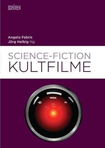 Science-Fiction-Kultfilme (Marburger Schriften zur Medienforschung)
