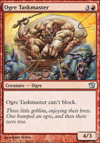 magic-the-gathering-ogre-taskmaster-sorvegliante-ogre-ninth-edition-foil