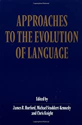 Approaches to Evolution Language: Social and Cognitive Bases