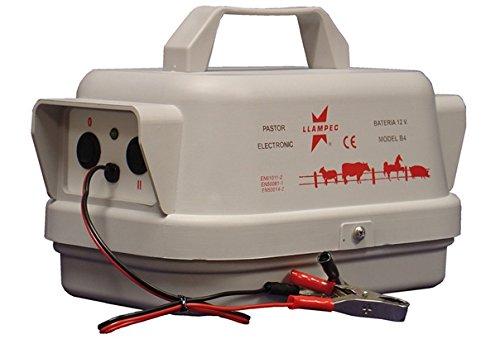 Llampec Pas0000B4 - Pastor A Bateria Mod.B4 Externa 12V