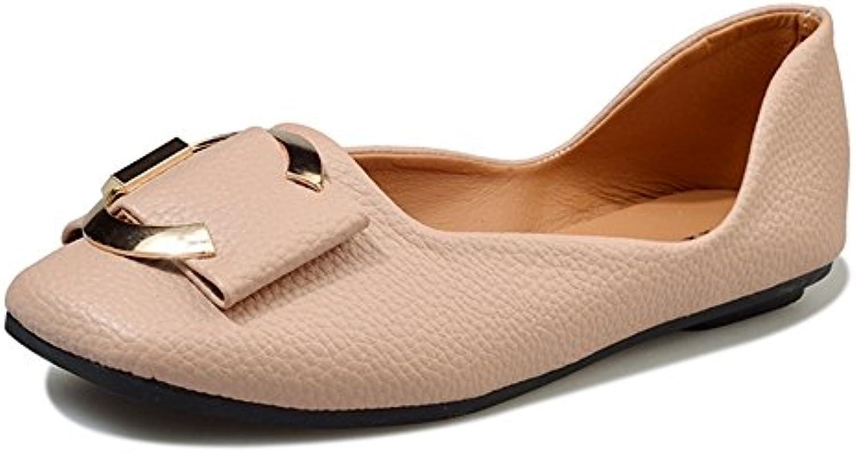 Pantofole ZHANGRONG- Scarpe Casual Classiche da Donna Donna Donna Nuove Scarpe Classiche da Donna Casual (Coloreee   C, Dimensioni... | Materiale preferito  b52881