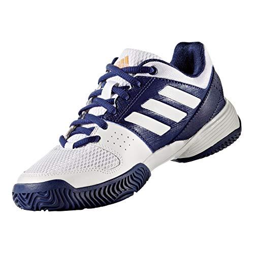 Zapatilla Para De Xj Niños6 Adidas Club Barricade Tenis BedCrxoW