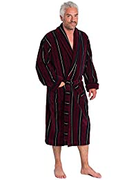 45d12586286 Amazon.co.uk  Bown of London - Bathrobes   Nightwear  Clothing