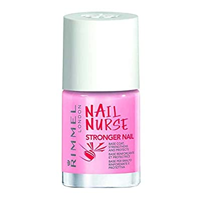 Rimmel Nail Nurse Base and Top Coat, Perfectionail from Coty