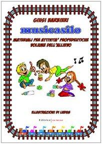 Musicasilo. Per la Scuola materna
