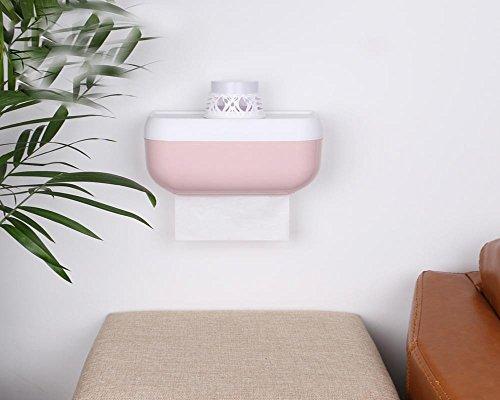 NHGY klopapier - box, freie toilettenpapier - box, toilettenpapier halter,pink