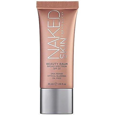 U/D Naked Skin Bronzing bb balm by U/ D