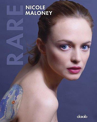 Nicole Maloney rare/multilingue