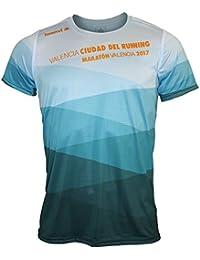 Luanvi Edición Limitada Camiseta técnica Duna 23a4b2eabca53