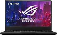 """ASUS ROG Zephyrus M15 GU502LW-HN070T - Ordenador Portátil Gaming de 15.6"""" FullHD 144Hz (Intel Core i7-107"""