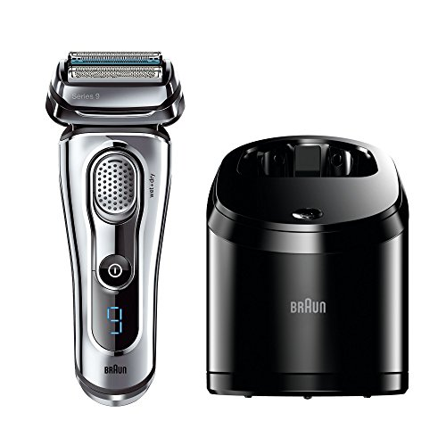 braun-series-9-9095cc-mens-electric-foil-shaver-wet-and-dry-with-clean-and-renew-charger-rechargeabl