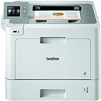 Brother HL-L9310CDW - Impresora láser (Color, WiFi, Doble ...