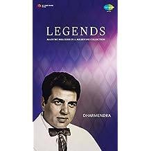 Legends-Dharmendra