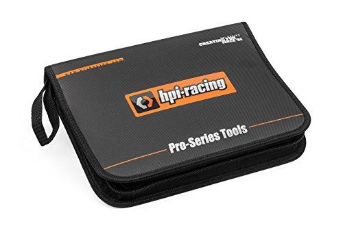 Preisvergleich Produktbild HPI Racing H101914 - Werkzeugtasche, Pro-Serie