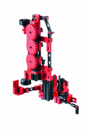 IR Control Tractor Set – Fischertechnik - 6