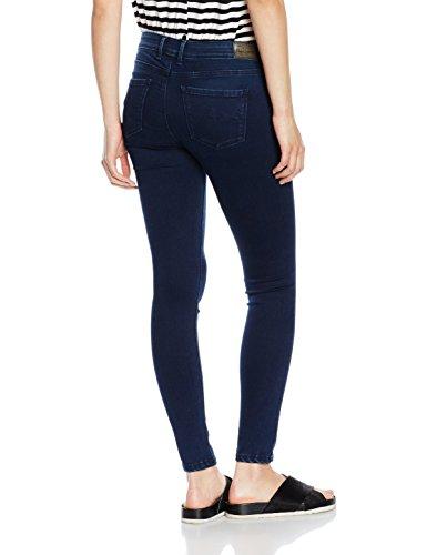 Pepe Jeans Damen Jeans LOLA Blau (Denim)