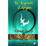 La Légende d'Argan, Cycle 2 - Kalenan Daelys