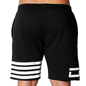 Pantaloncini Uomo Styledresser Ragazzo Calzoncini da Bagno Costumi Mare Surf Boxer Asciugatura Rapida Pantaloncini della… 3 spesavip
