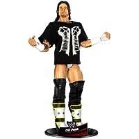 WWE CM Punk Elite Figure by Mattel