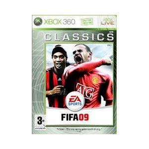 fifa-09-classic-edition-xbox-360-importacion-inglesa