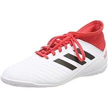 ... blancas 1ae5e 70cbf  australia adidas predator tango 18.3 in zapatillas  de fútbol unisex niños af265 1596a 869ca5bbbfb85