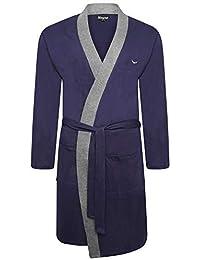 0fc75596ff Best Deals Direct UK Insignia® Mens Dressing Gowns Lighweight Cotton Jersey  Gowns