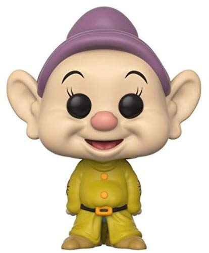 Funko 21718 Actionfigur Disney: Snow White: Dopey