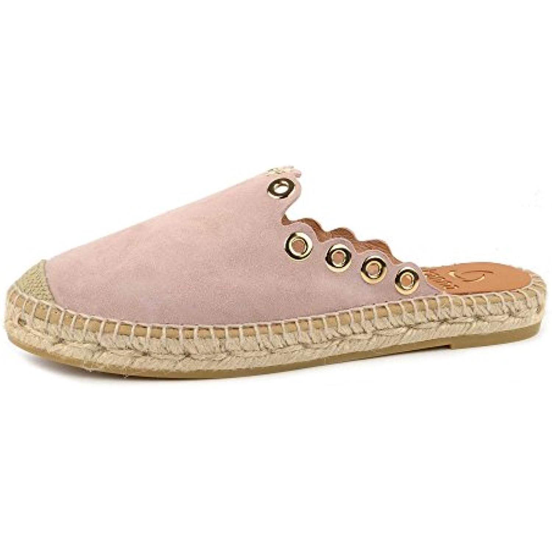 Kanna Chaussures B079566NLH Dora Espadrilles Rose Femme - B079566NLH Chaussures - e05957