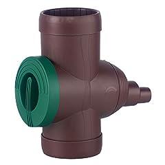 Regenwasserfilter Inox