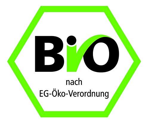 Erdschwalbe BIO Reisprotein 1kg-Beutel – 82% Proteingehalt - 4