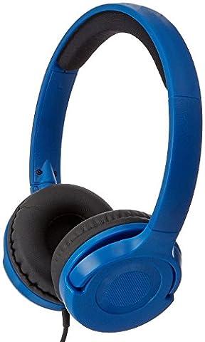 AmazonBasics On-Ear-Kopfhörer,