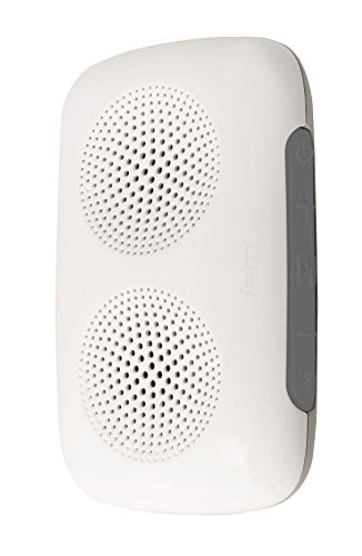 JAM Clip-It Cassa bluetooth portatile