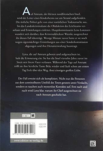 Der Tote im Strandkorb (Die Inselkommissarin, Band 1): Alle Infos bei Amazon