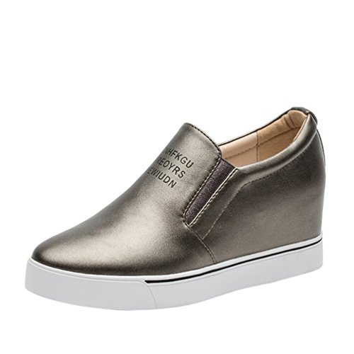 fq-real-womens-fashion-slip-on-shoes-high-increase-within-casual-pu-shoes55-uk245-cmcsilver