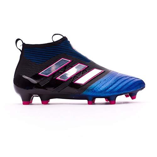 adidas ACE 17+ Purecontrol FG Fußballschuh Kinder 5.5 UK - 38.2/3 EU