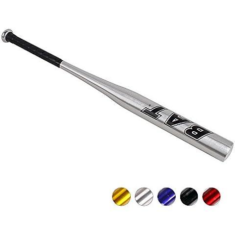 Aluminio/Madera Bate de Béisbol Raqueta Softball 24