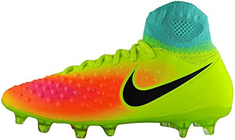 Nike Jr Magista Obra II Fg Fg Fg Scarpe da Calcio Unisex – Adulto | Sensazione piacevole  | Maschio/Ragazze Scarpa  | Sig/Sig Ra Scarpa  811e59