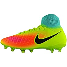 Nike Jr Magista Obra II Fg Scarpe da Calcio Unisex – Adulto 5a6f0a760a3