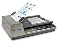 Xerox DocuMate 3220 - USB, 600dpi, colour document scanner, 2- sided ADF and flatbed, 23 ppm, mac or PC