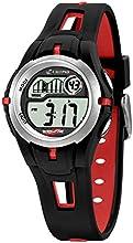 Calypso 5506/1 - Reloj para niños de cuarzo, correa de caucho color varios colores
