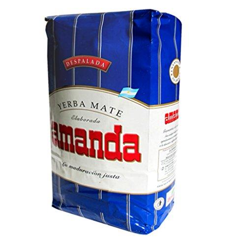 Amanda Despalada - Mate Tee aus Argentinien 1kg