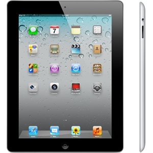 Apple iPad 2 16GB Wi-Fi - Negro Reacondicionado