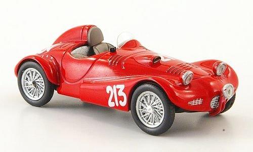 Imagen principal de Giaur No.213, Mille Miglia , 1956, Modelo de Auto, modello completo, SpecialC.-31 1:43