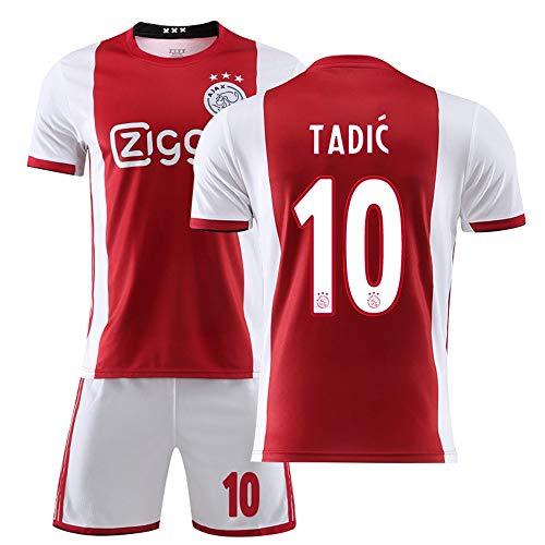 Camiseta fútbol for niños adultos: camiseta Ajax