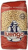Luengo - Garbanzo Pedrosillano En Paquetes De 1 Kg - [pack de 5]
