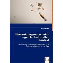 Suchergebnis auf Amazon.de für: Der Fänger im Roggen, J. D. Salinger ...