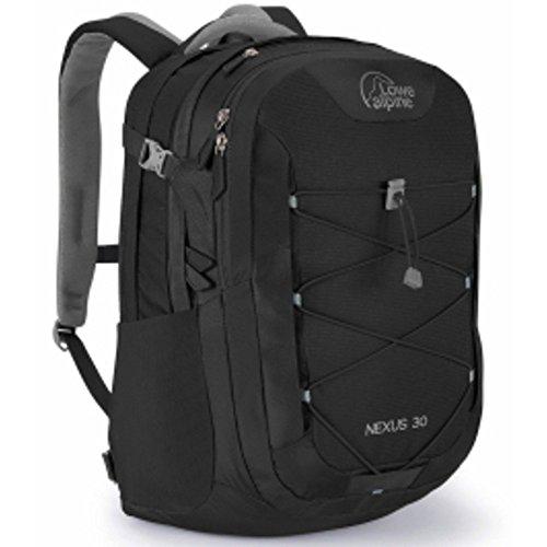 Lowe Alpine Nexus 30 - Tagesrucksack Black