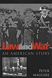 Law and War by Peter Maguire (2002-03-15)